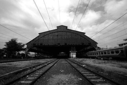 stasiun tanjung priuk
