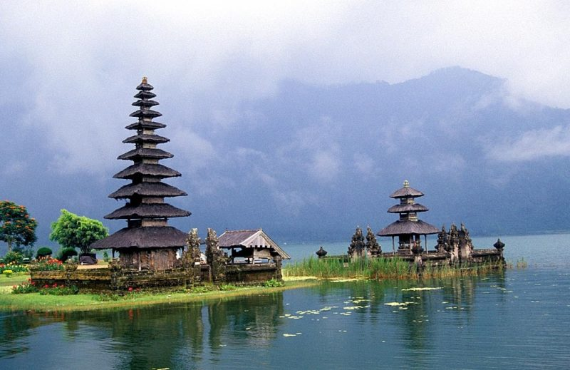 5 Destinasi Wisata di Bali untuk Pembaca Dewasa, 17 Tahunan