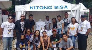 pariwisataindonesia.id | Gracia Billy Mambrasar
