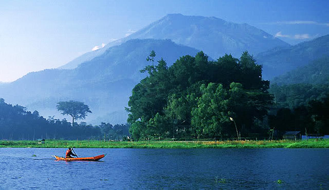 Main ke Semarang, Mampir ke Sini! Tempatnya Indah dan Asyik