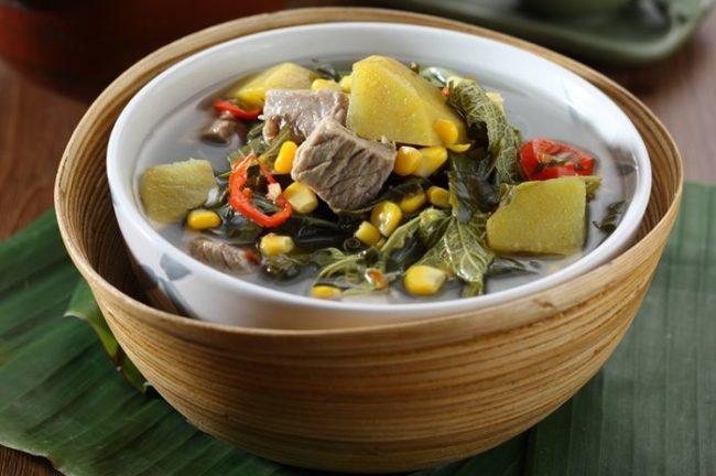 Pariwisata Indonesia, 5 Kuliner Khas Nusa Tenggara Timur
