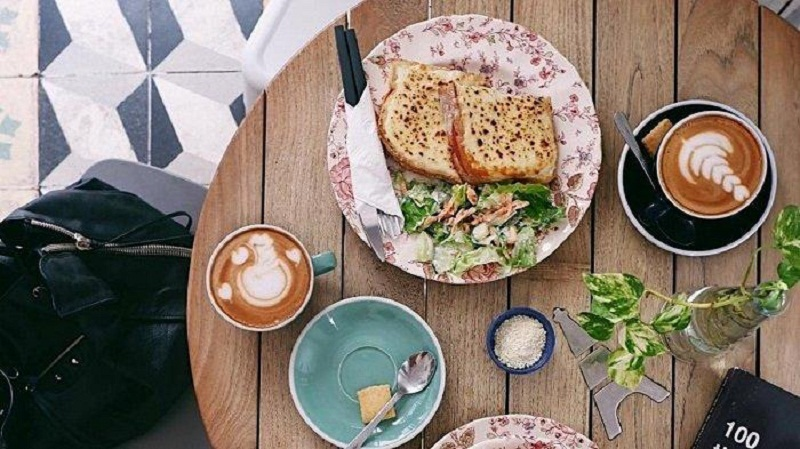 5 Restoran Terbaik Buat Petualangan Kuliner Kamu Di Jakarta Barat