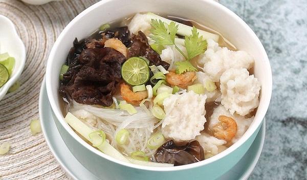 6 Makanan Khas Palembang Selain Pempek , wajib coba!