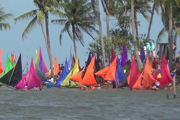 Festival Perahu Jong