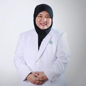 dr Dyah Agustina Waluyo