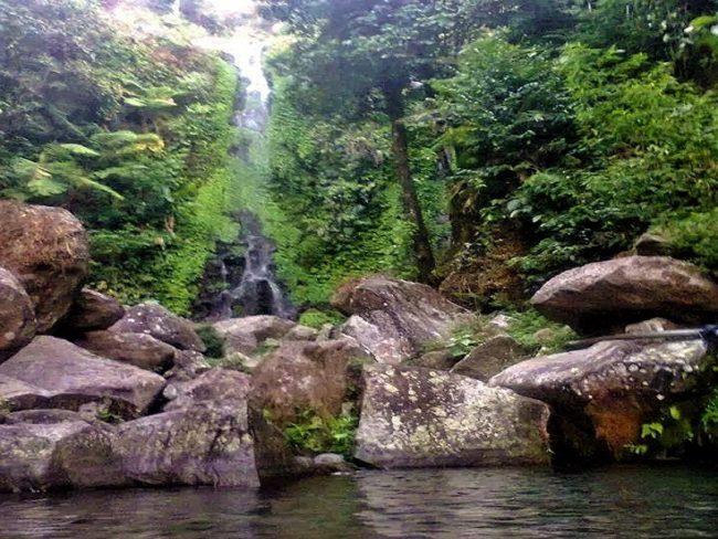 Air Terjun Suwono.