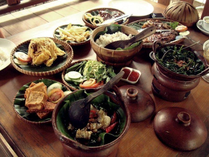 Wisata Kuliner di Yogyakarta