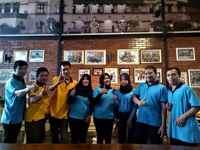 Soto ayam dargo,Semarang