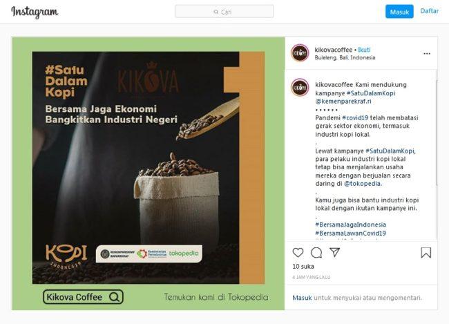 kikovacoffee