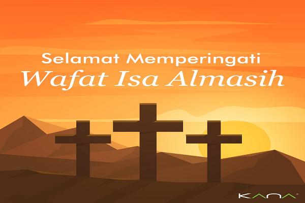 wafat isa al-masih