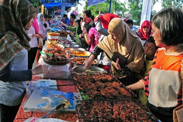 wisata kuliner ramadhan