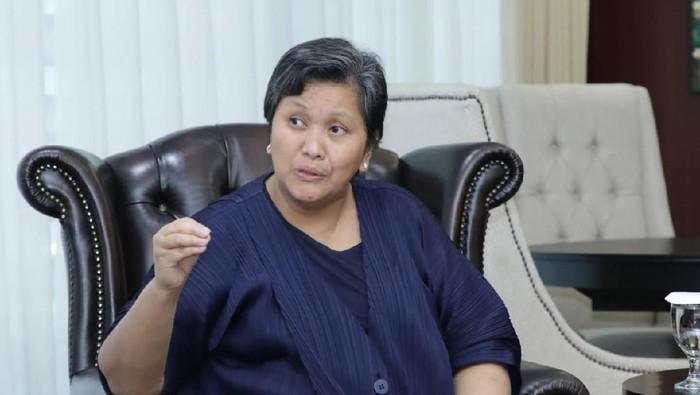 Lestari Moerdijat, pariwisata indonesia