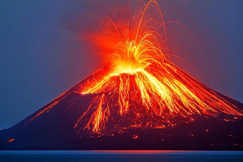 Murka Gunung Tambora Tahun 1815, Terus?