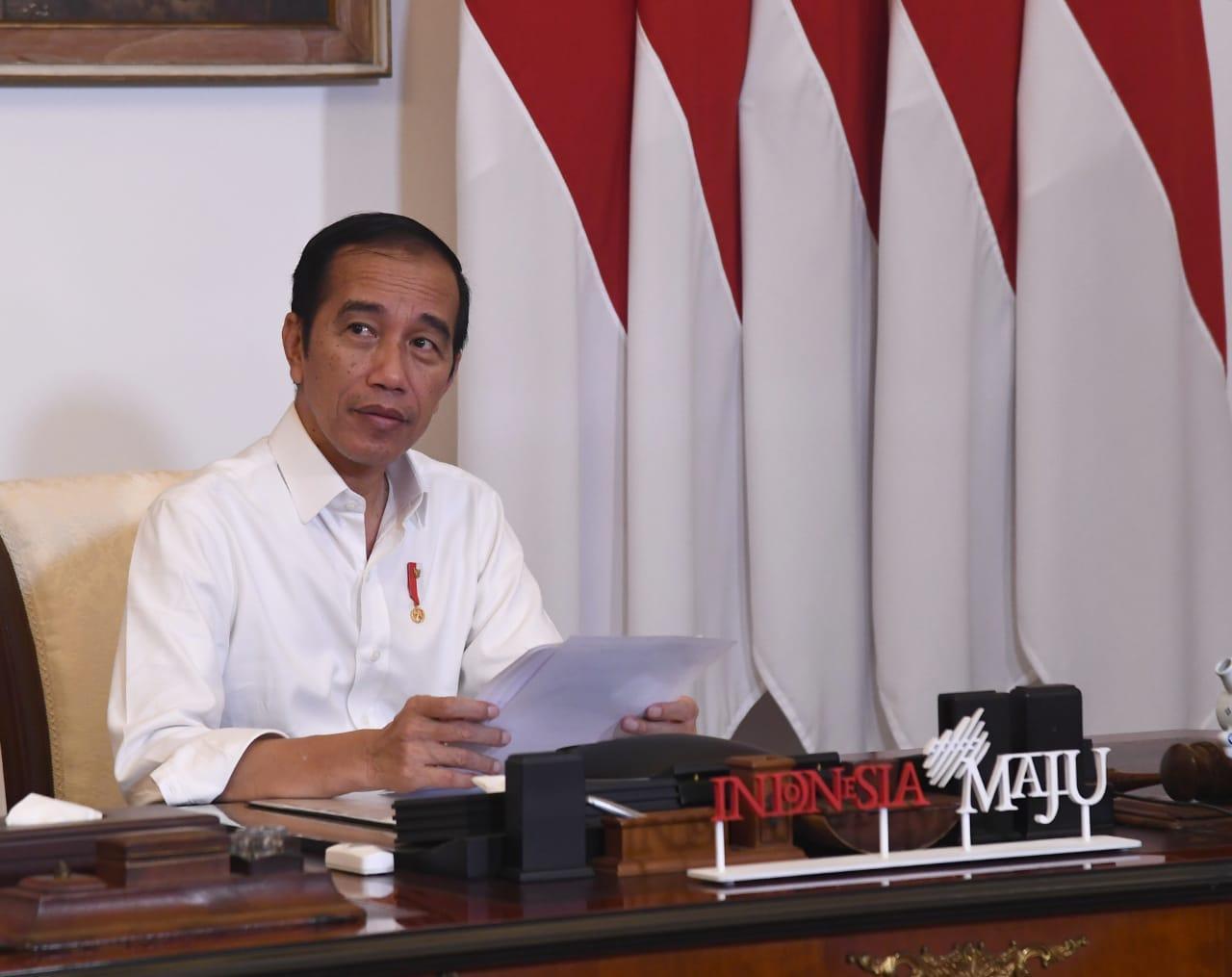 Presiden Jokowi, pariwisata indonesia