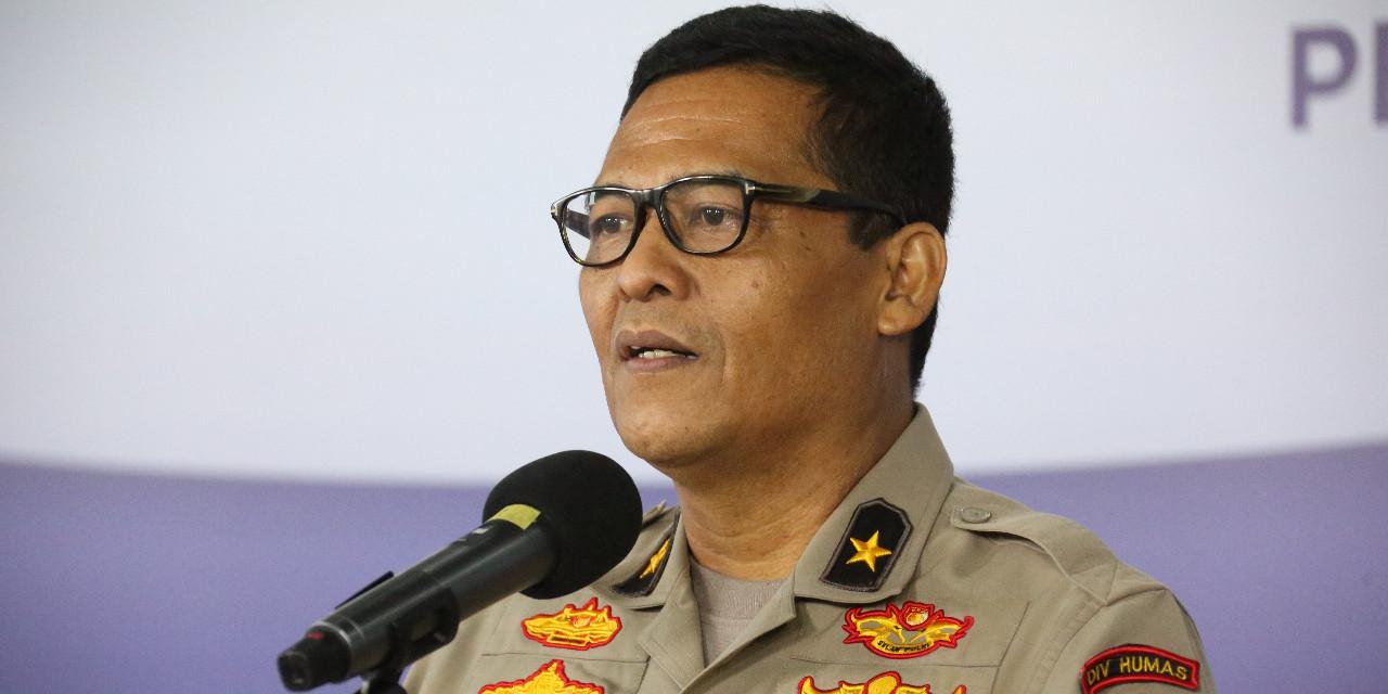Brigjen Pol Raden Prabowo Argo Yuwono