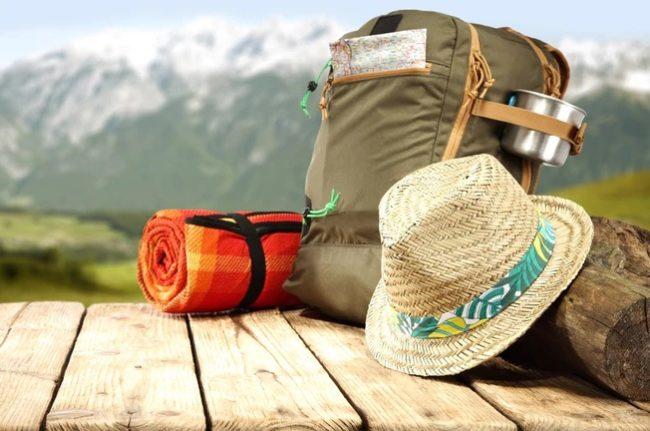Liburan Backpacker, pariwisata indonesia