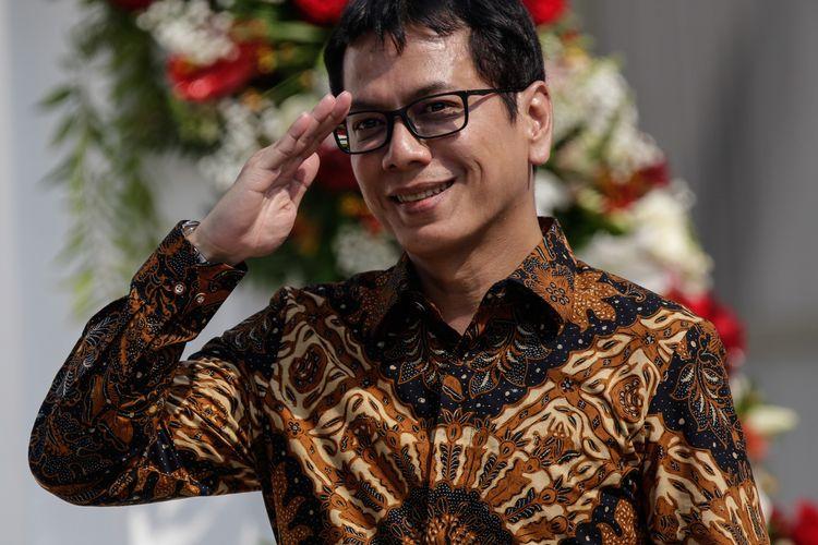 wishnutama, pariwisata indonesia