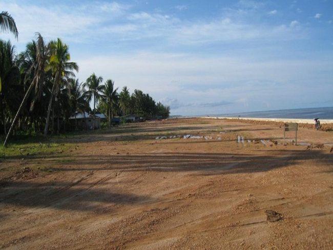 Pantai Amal Kalimantan Utara