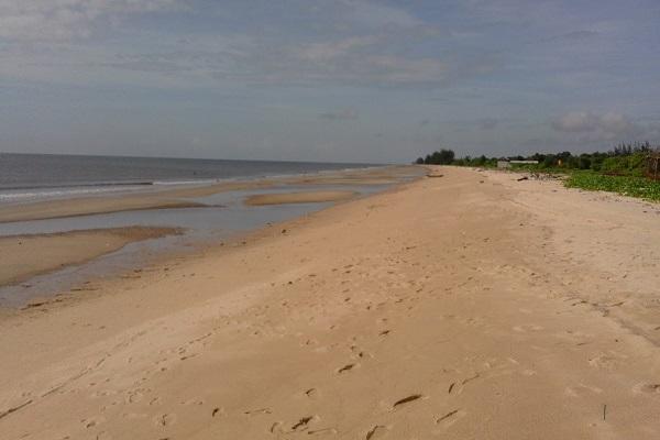 Pantai Ujung Pandaran, Pariwisata Indonesia