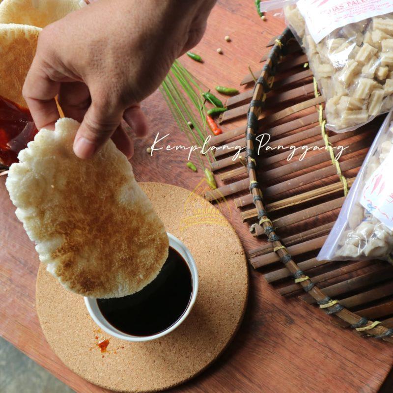 Pariwisata Indonesia, Pempek Sakinah