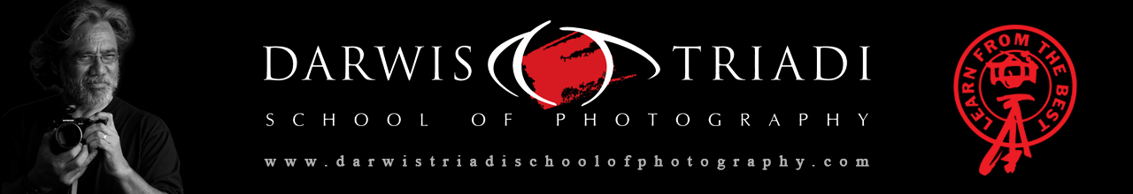 Darwis Triadi School of Photography, Pariwisata Indonesia