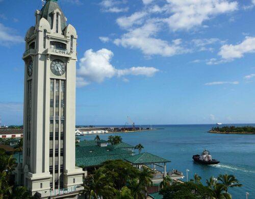 Halo Bosque, Beneran Mau ke Hawaii?