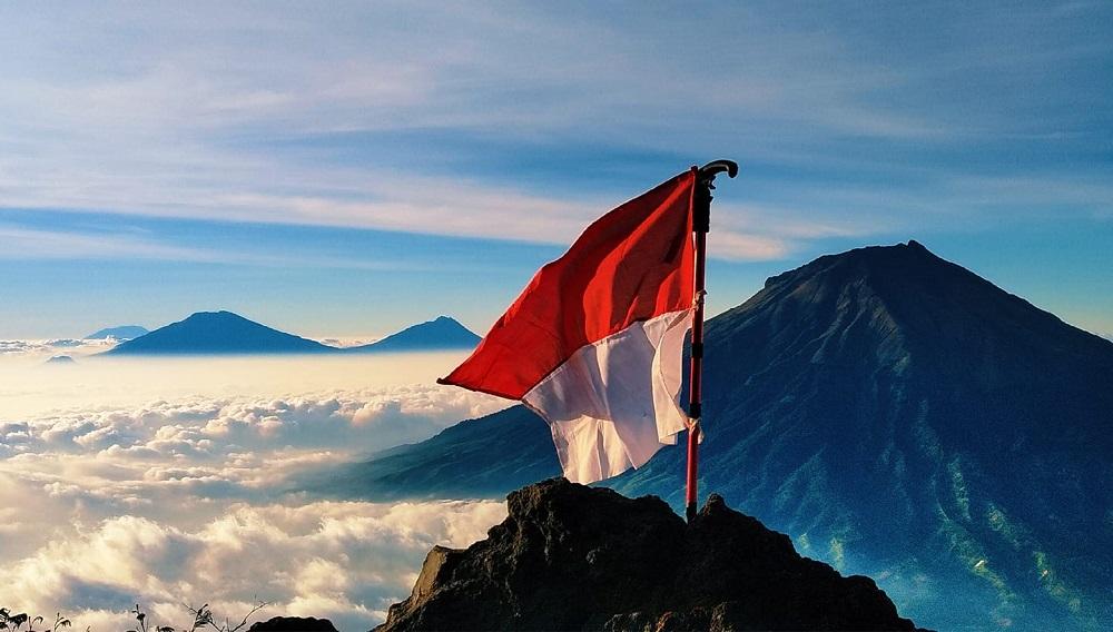 Nama Indonesia, Siapa yang Populerkan?