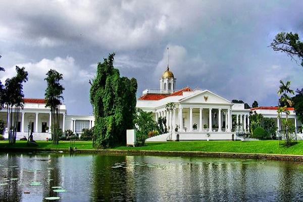 Istana Bogor, Pariwisata Indonesia, Wisata di Bogor, Pariwisata Bogor