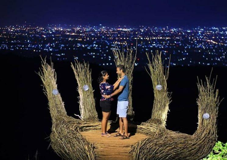 Halo Bosque, Malam Minggu di Yogyakarta? [Bacaan 17+]