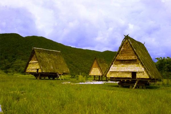 Rumah Tambi, Pariwisata Indonesia