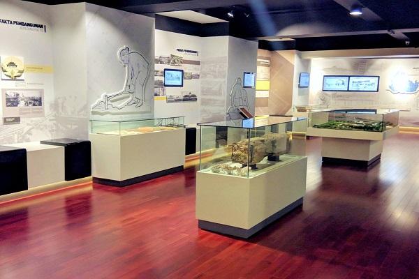 Museum gedungsate