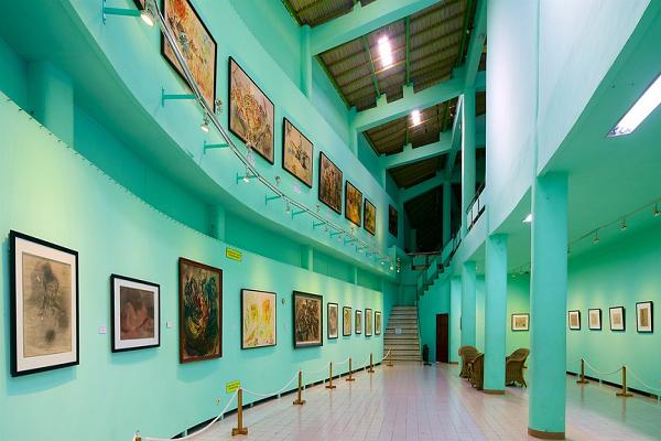 Gallery Museum Affandy