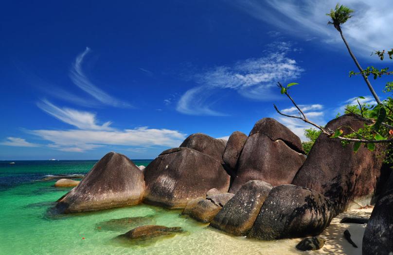 Wajib Dikunjungi Saat di Kepulauan Bangka Belitung