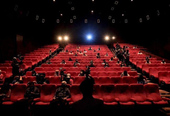 Bioskop Buka 29 Juli 2020, Pariwisata Indonesia