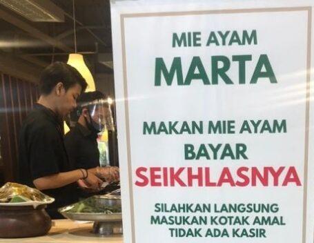 Inspirasi Sukses dari Restu Zulfikar Lewat Mie Ayam