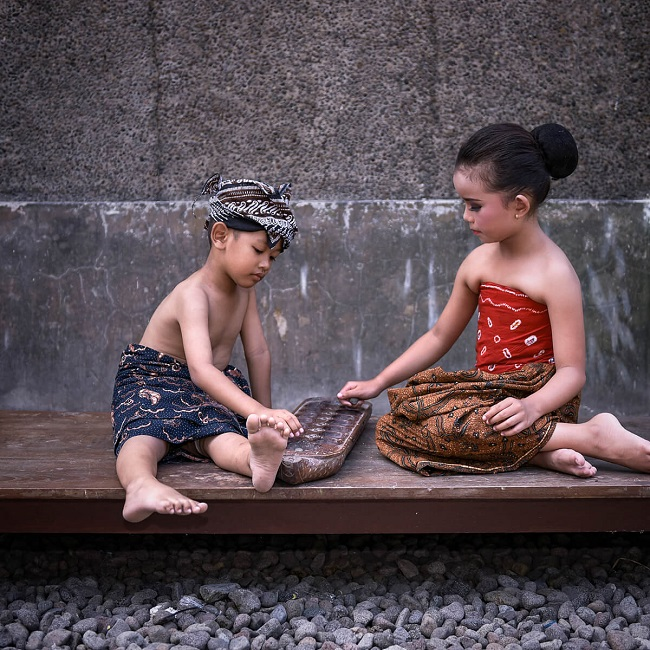 Pariwisata Indonesia