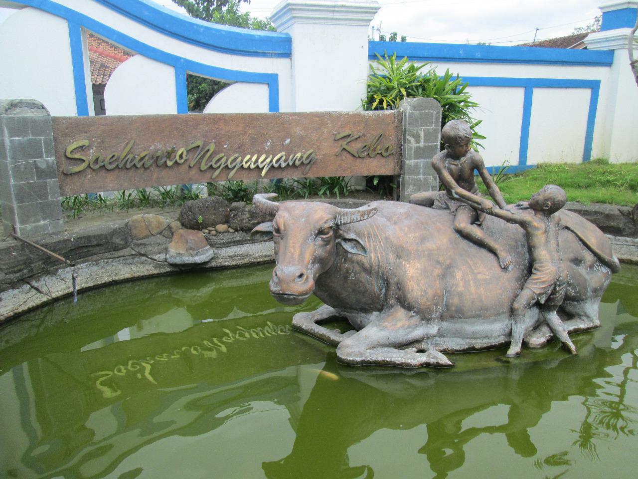 Museum HM Soeharto, Pariwisata Indonesia