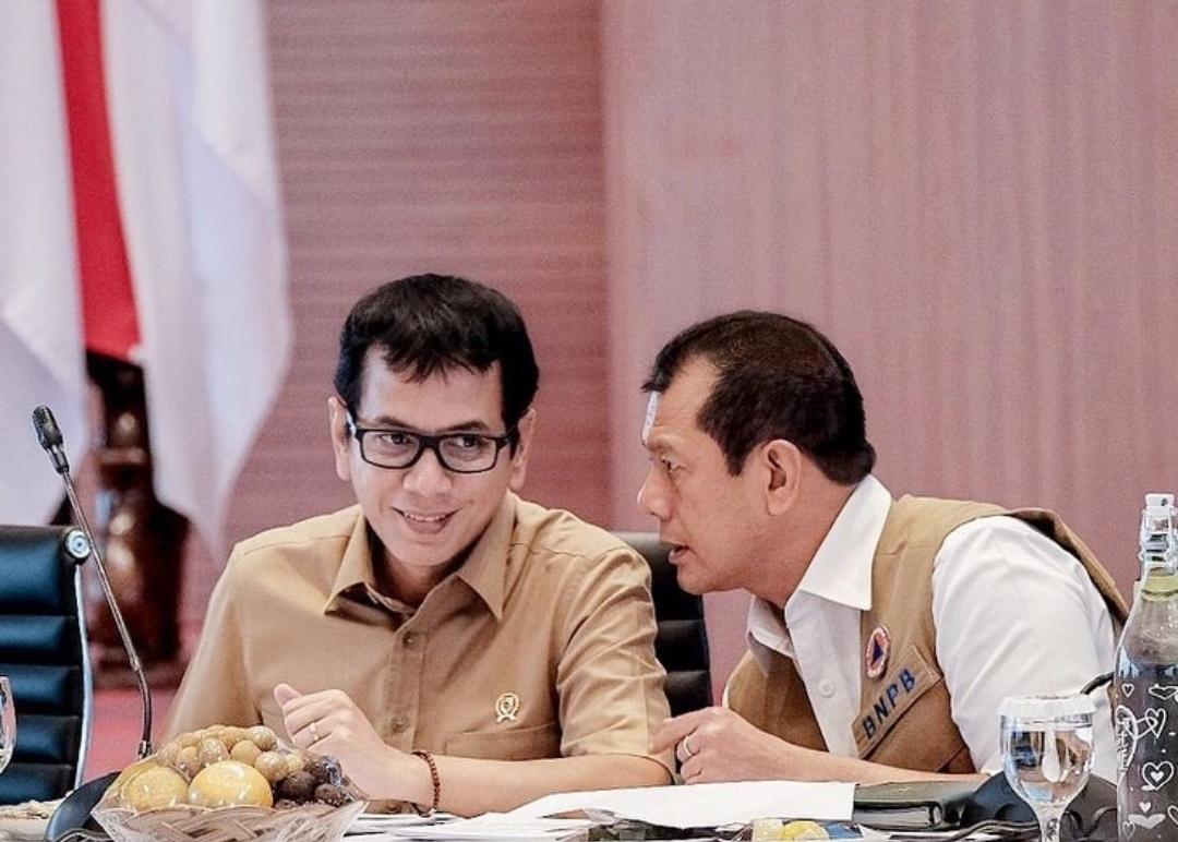 Menteri Wishnutama, Pariwisara Indonesia, Media PVK, Umi Kalsum